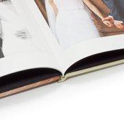Hardcover Classic Binding