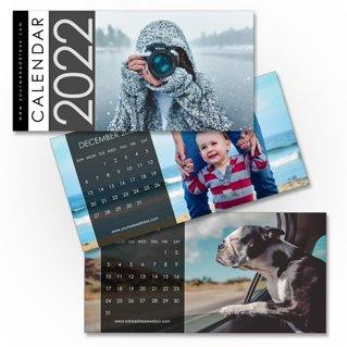 Ou Calendar 2022.2022 Desktop Calendar Fixed Layout Mike S Camera