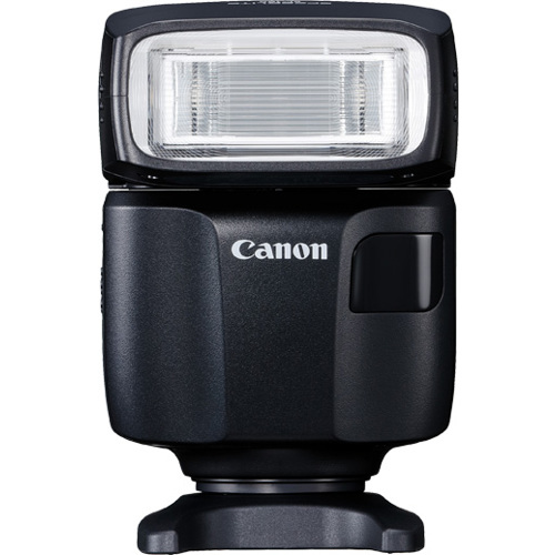 Canon-Speedlite EL-100-Flashes and Speedlights
