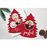 Joyful Christmas Tree