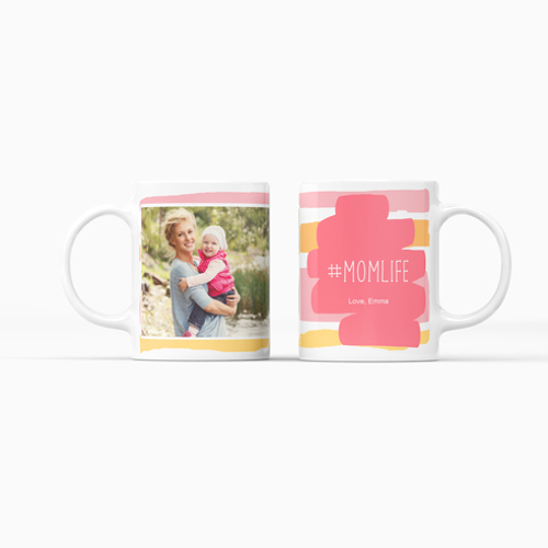 PG Mother's Day Mug (1 photo)
