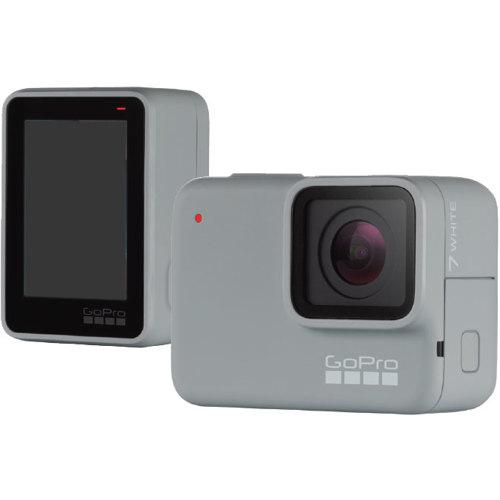 GoPro-Hero7 White-Video Cameras
