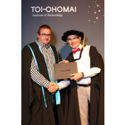 NZ Diploma in Engineering (Electrical) L6