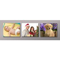 3-4x5 images on 6x18 Custom Background