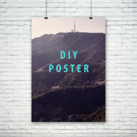 Freestyle Creative Posters
