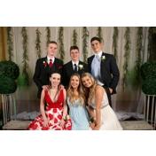 J.L. Ilsley Prom