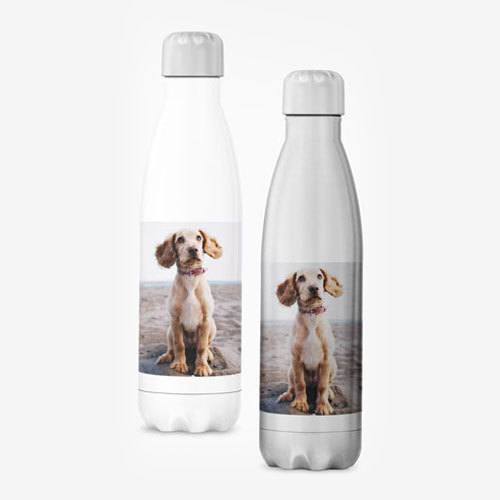 PG Tapered Water Bottle - Freestyle