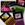 8.5 x 11 (couleurs personnalisées) - 2020