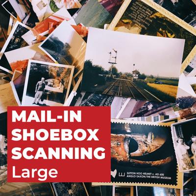 Print Scanning 30 mb