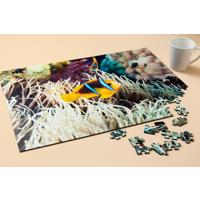 256 Piece Puzzle