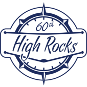 High Rocks - Signature Softcover Book - 20 Page/12 Photo Slots