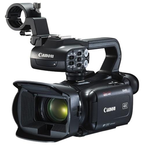 Canon-XA40 4K Ultra High Definition Camcorder-Video Cameras
