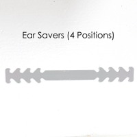 4 position Ear Saver