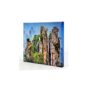 12 x 12 Canvas - 1.5 inch Image Wrap
