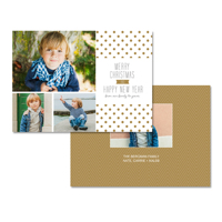 15-056_5x7 Cardstock Card - Set of 25