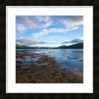 Square Framed Prints
