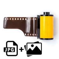 Film Processing & Printing