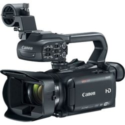 Canon-XA35 High Definition Camcorder-Video Cameras
