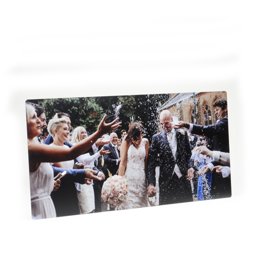 10x30 VERTICAL Metal Print All Finishes
