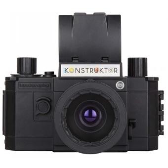 Lomography Konstruktor F - Film Cameras - Biggs Camera ...