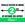 "Autocollant mural Covid-19 vert (11""x8,5"") - Horizontal"