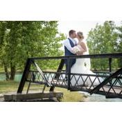 Travis & Lynsey - Wedding