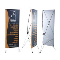 X-Banner 600x1600mm (Paste Existing Artwork)