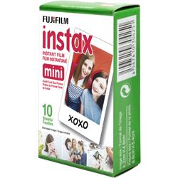 Fujifilm-Instax Mini Instant Film - 10 sheets-Film