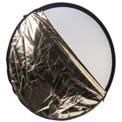 illumi-107cm 5-In-One Reflector Kit Double Stitch-Light Tents, Softboxes, Reflectors and Umbrellas
