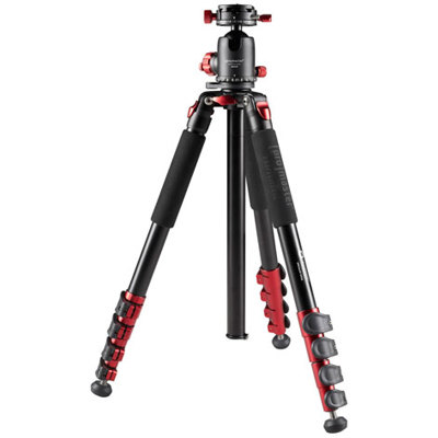 ProMaster-SP528K Professional Tripod Kit with Head - Specialist Series #8125-Tripods & Monopods