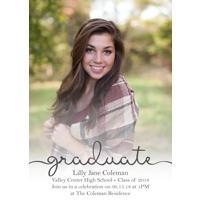 Grad Card (18-133-5x7)
