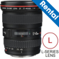 Canon-EF 17-40MM F/4L USM Lens (Rental)-DSLR Camera and Lens Rentals