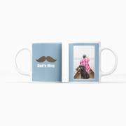 15 oz. Ceramic Mug Father's Day
