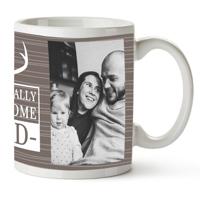 Awesome Dad Mug 15 oz