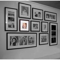 "Single 6x6"" (151x151mm) Photo Wall Frame - Square"