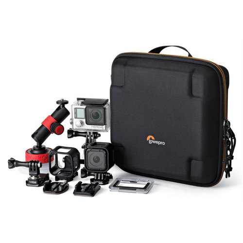 Lowepro-Dashpoint AVC 80 II-Bags and Cases