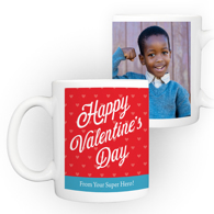 11 oz Ceramic Mug (Val C5)