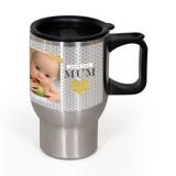 MUM Travel Mug (PG-807)