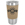 Verre fini cuirette 20 oz brun pâle LTM5201