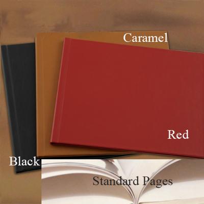 2 -5x5 Classic Linen Hardcover Photobook - Gift Specifications   Yellow Door Photography & Imaging