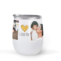 White Wine Tumbler (PG-1007)