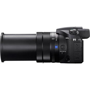 RX10 IV Cyber-shot High Zoom Digital Camera DSC-RX10M4