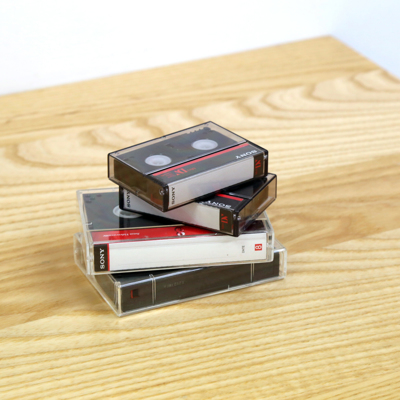 Tapes to digital - camcorder