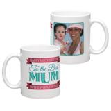 Mum Mug - G (Australia)
