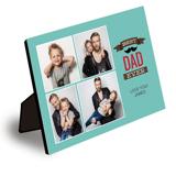 5x7 Dad Easel Print  - (PG-805)