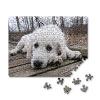 232-Piece Puzzle