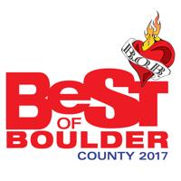 Best of Boulder 2017