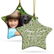 PG Ornament Ceramic - Star
