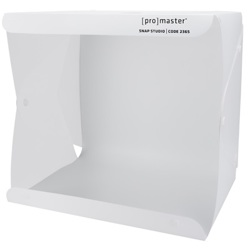 ProMaster-LED Snap Studio - Large #2365-Light Tents, Softboxes, Reflectors and Umbrellas