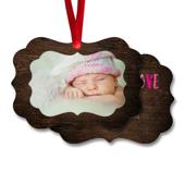 Metal Ornament (PG-830)